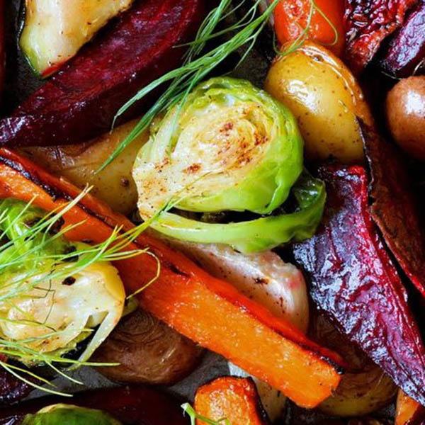 Gezonde groente 600600