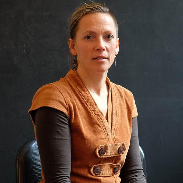 assistente Hilde Sinke 600