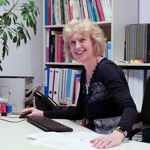 drs. A van der Knaap 600600